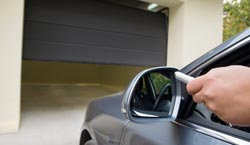Chester Garage Door Repair opener installation